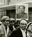 老照片揭日本人如何崇拜毛泽东!