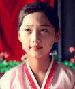 实拍朝鲜女中学生生活(组图)