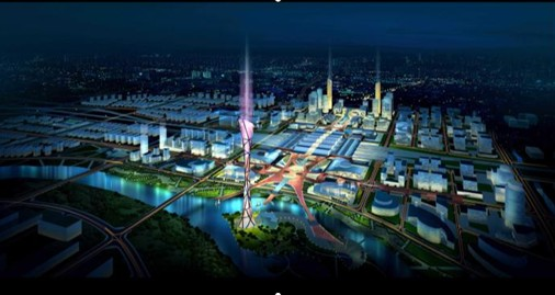 长沙高铁新城 长沙至厦门高铁线路图 长沙至南昌高铁线路图图片