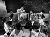 我身边的共产党员《最美乡村编外教师》组图