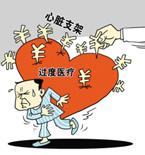 脆弱的心不该被暴利支架绑架