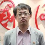 美国麻省大学麻省国际学院市场总监 赵泰