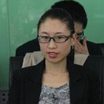英孚教育海外游学留学区域经理 李淼