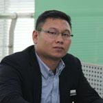 津桥留学总裁助理 江杨