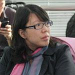 德国科隆大学北京代表处驻华代表 邱岚