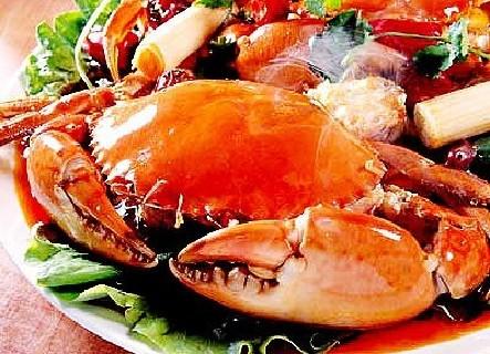 重庆准妈妈吃专家告诫螃蟹流产要慎吃游戏视频ig图片
