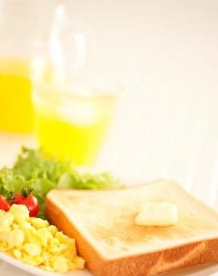 5、每天吃早餐