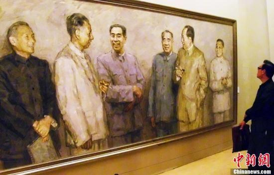 中共执政理念的嬗变:曾走过弯路也创造了奇迹