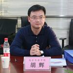 北京傑睿學校副總裁 胡輝