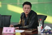 邵濤:綠色教育最重要的是要做到教育公平