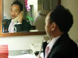 十八大代表马恭志:培养基层文化 发现草根人才[组图]