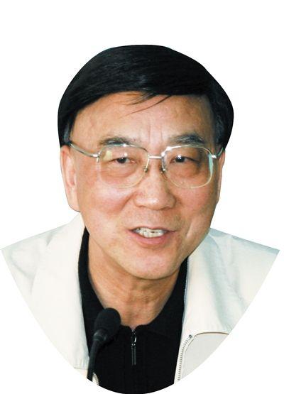 中国社科院马克思主义研究院院长程恩富