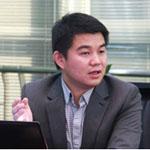 中國網教育事業部副總經理 馮志軍