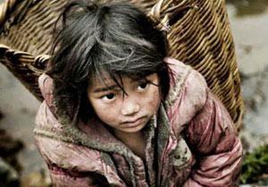孩子失助拷问社会底线