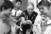 十二五期間每年都增加職教師資基地建設項目