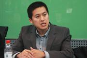 薛鵬飛:動漫教學的老師一定要來源於這個職業