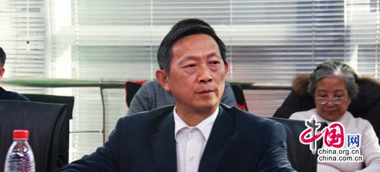"""謝明言:""""中國好教育""""是教育現代化的航母"""