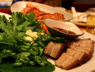 舌尖上的延边 体验朝鲜族风味美食