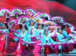 《四季如歌》展现朝鲜风情