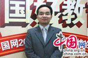 黃斌:把握教育本質與商業利益結合併不矛盾