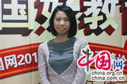張京南:英語教育要做到自主 做自己圈子之最