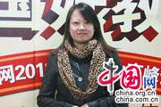 吳玉潔:機構需要肯定 中國好教育是奮斗方向