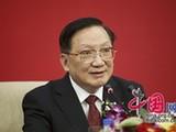 中国译协名誉会长唐家璇讲话 中国网 孙世麒