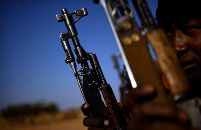 2012年全球武器出口排行 美国居首