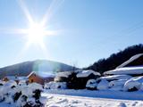 黑龙江被遗忘的冰雪之乡