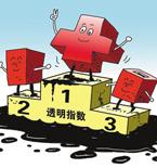 中国观察:红会透明度第一,你信吗?