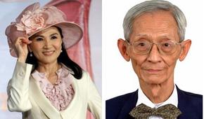 2012年离去的台湾名人