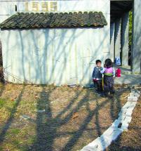'桃源'教育:在家上学现实吗