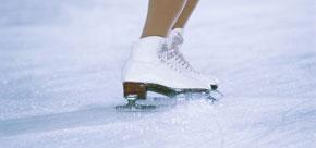 冬季滑冰,看我们的北国style