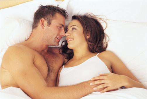 男人/揭秘:从性爱姿势看男人的4种性格...