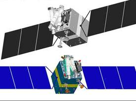 资源三号测绘卫星技术赶超 明年可获全球数据