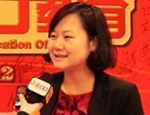 红黄蓝儿童教育副总裁 王健枥