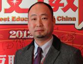 北京欧美思教育总裁 杨杰