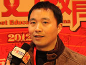 翔宇教育新闻中心主任 李玉佩