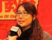狮王教育经理、教师 王昆
