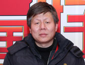 北京燕京小天鹅公益学校校长 燕兆时