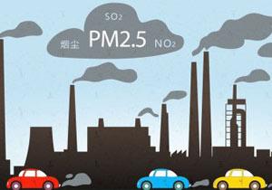 北京PM2.5爆表,谁能独善其身?