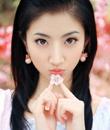 """孫儷楊冪Angelababy 盤點女星""""花海""""美照(組圖)"""