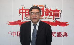 朱永新:民進中央副主席