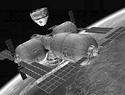 NASA购可充气式太空舱