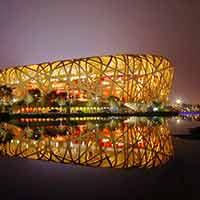 北京奥林匹克公园[组图]