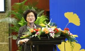 朱小蔓:中国教育科学研究院原所长