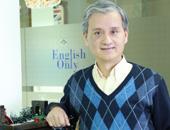 平和英語校長洪秀平