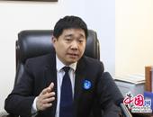 大智教育總裁 張維東