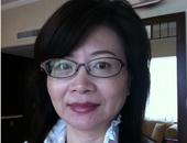 優悅教育總經理 林梅芳