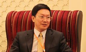 胡志平:国家汉语国际推广领导小组办公室副主任
